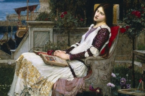 j-w-waterhouse